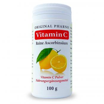 Original Pharno Vitamin C 100g